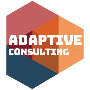 Adaptive Consulting Logo
