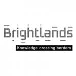 Brightlands logo adaptive