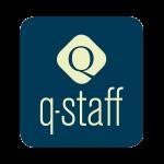 Q-Staff Partnership Adaptive