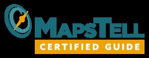 Mapstell accreditation